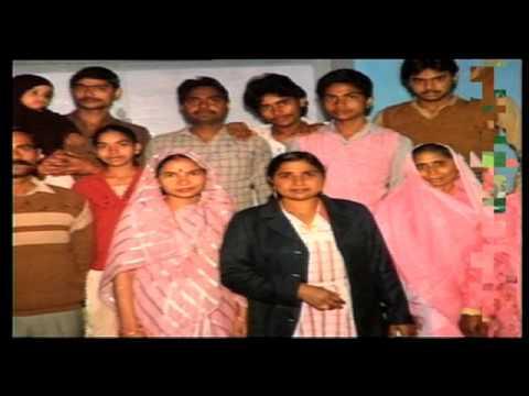 Rubaru: old interview Mayawati with Rajeev Shukla