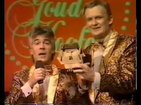 van Kooten en de Bie - Het Gala van het Gouden Hoofd (23-dec-1984)