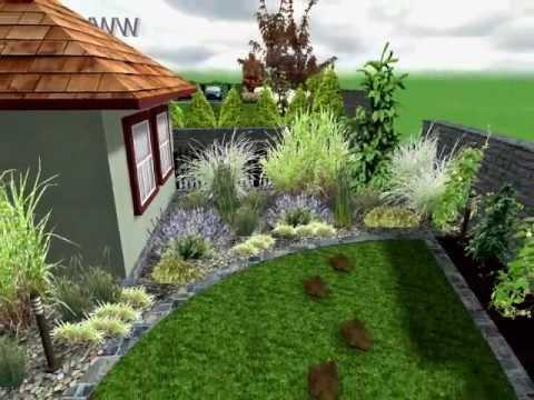 Záhrada na kľúč