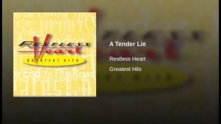 A Tender Lie