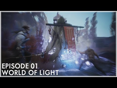 Let's Play Ashen - 01 - World of Light thumbnail