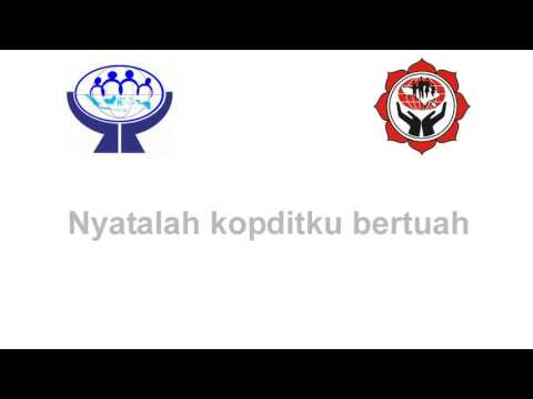 Hymne kopdit (karaoke)