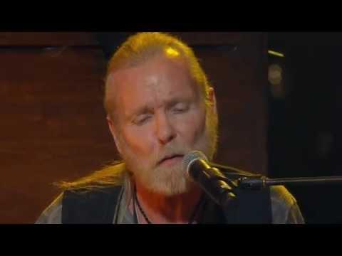 Gregg Allman - Tuesday's Gone (Lynyrd Skynyrd - One More For The Fans)