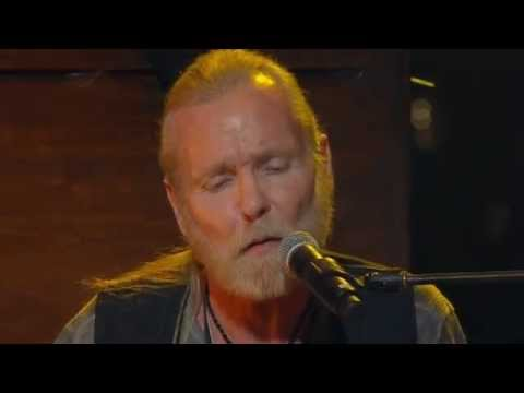 Gregg Allman - Tuesday's Gone (Lynyrd Skynyrd - One More For The Fans)