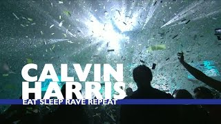 Calvin Harris   'Eat Sleep Rave Repeat' (Live At Capital's Jingle Bell Ball 2016)