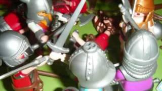 Playmobil: Rom-Die Varusschlacht