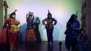 Janmastami Dance - Wo Kisna He - 7/7