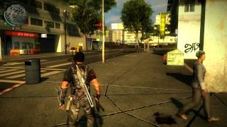 Just Cause 2 - Funny Moments