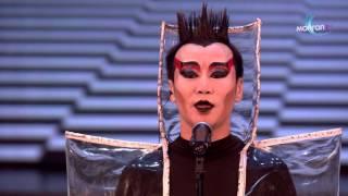 Г.Чинчулуун I 3-р шат I Дугаар 3 I Авьяаслаг Монголчууд 2015