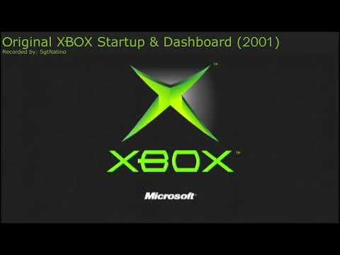 All Xbox Dashboards [Xbox, Xbox 360, Xbox One]