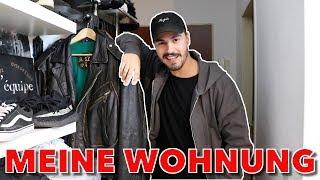 ROOMTOUR (mein 35 m² großer Kleiderschrank)
