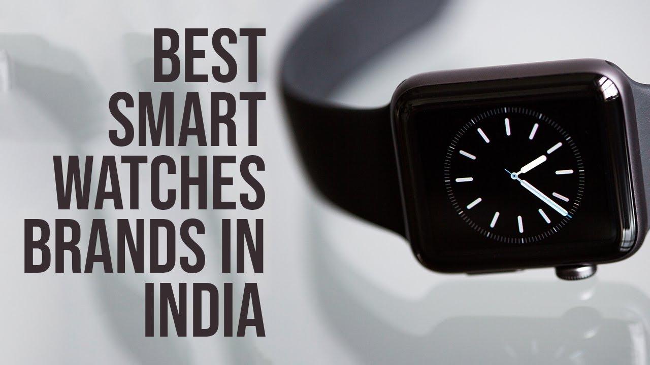 Best smartwatch in India [Updated 2019] - AllTheOwl