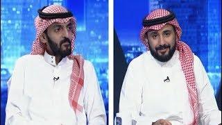 برنامج رادار طارئ مع طارق الحربي الحلقة 17 - ضيف الحلقة خالد عبدالعزيز