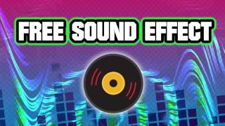 Free Hockey Goal Horn Sound Effect
