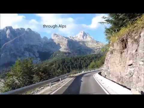BEST OF ALBANIA    HD