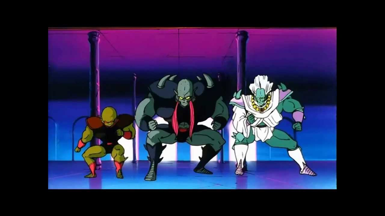 Amv Dragon Ball Z Resumen De La Pelicula De Garlick Jr Parte 1 1080p Youtube Characters → villains → dbz villains → movie villains garlic jr. amv dragon ball z resumen de la