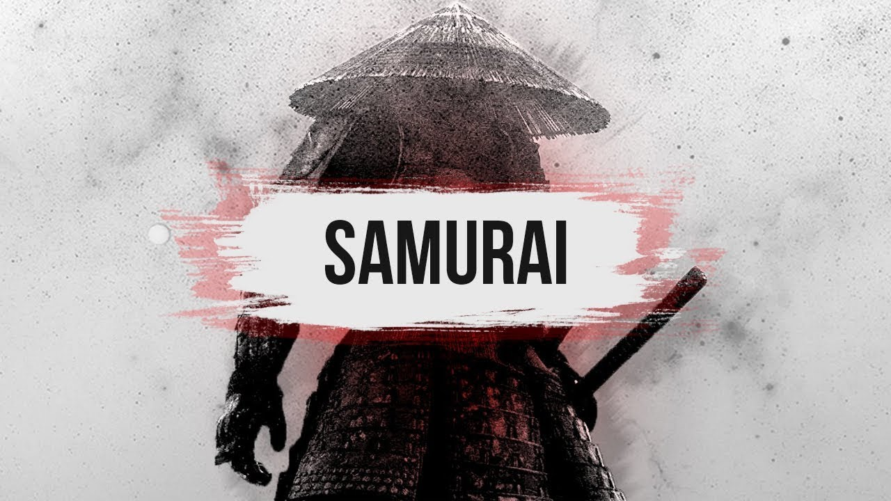 GAWTBASS  Samurai Original Mix  YouTube