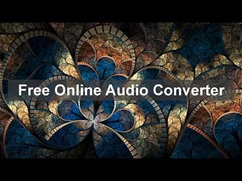 Free Online Audio Converter
