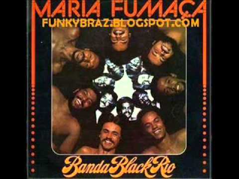Banda Black Rio * Mr Funky Samba