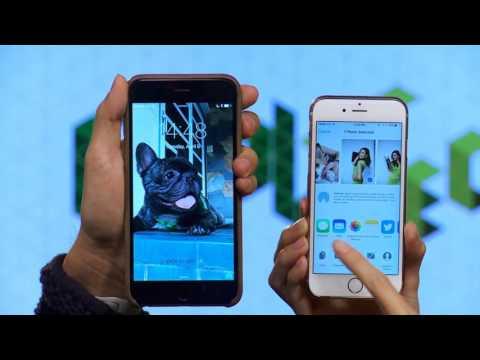 Tech For Parents: วิธีใช้ Airdrop ส่งรูประหว่าง iPhone