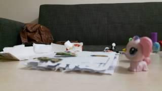 Gambar cover Minislet anaokulunda cikcik tv😁😁😁