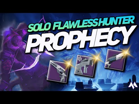Solo Prophecy in