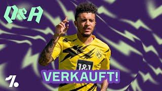 Die Traum-Bundesliga! Sancho verkaufen! Nagelsmann der nächste Pep? OneFootball Q&A