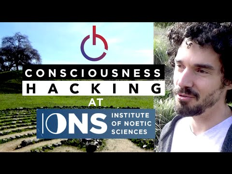 Consciousness Hacking ~ IONS