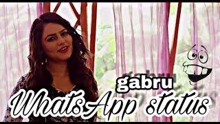 Gabru Preet Thind | Whatsapp Status | Mr Status