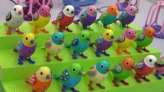 Щорічна виставка іграшок Spielwarenmesse (2014 р.)