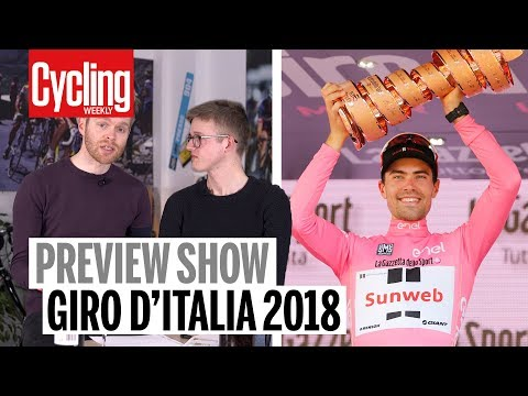 Giro d'Italia 2018 | What to look for and expect | Cycling Weekly