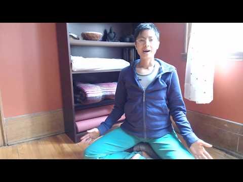 Free Kosha Yoga Meditation Training
