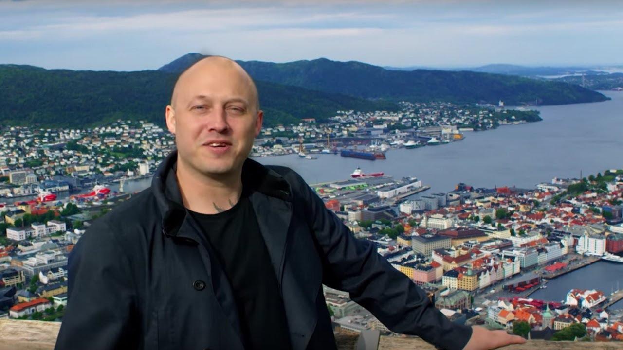 Thumbnail: TableTales Bergen (1 minutes)