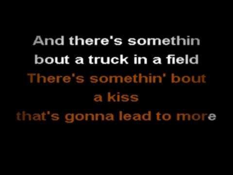 FTXC414 06   Kip Moore   Somethin' 'Bout A Truck [karaoke]