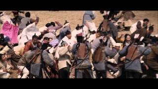 1600年代の朝鮮半島を舞台に、朝鮮の弓士と清の精鋭部隊とのし烈な戦い...