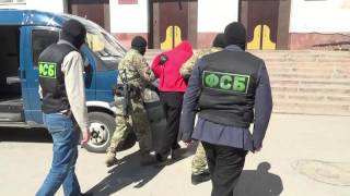 Сотрудники ФСБ задержали жителя Башкирии, воевавшего на стороне террористов в Сирии