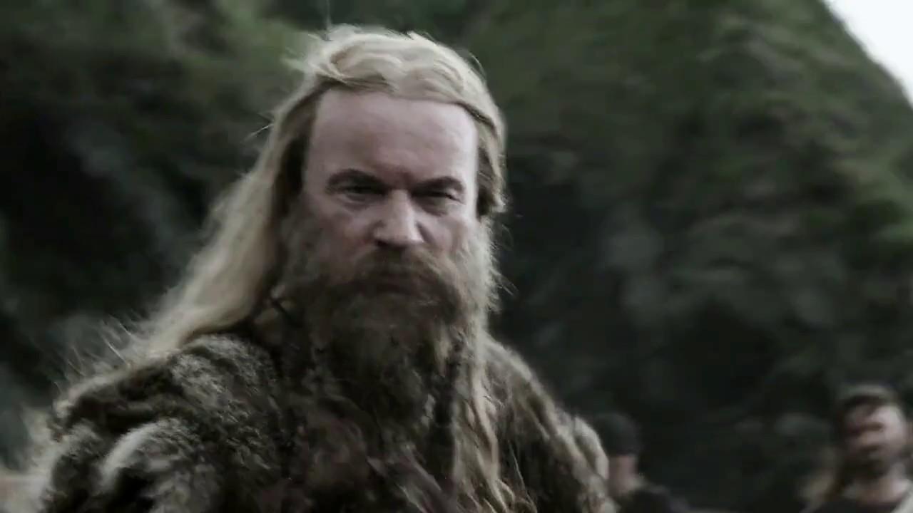 old norse scenes in vikings