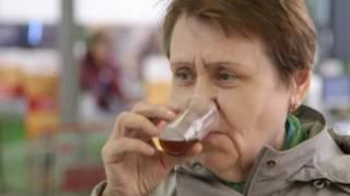 видео Зерновой кофе