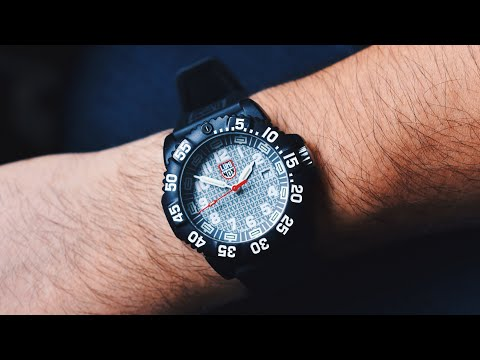 The Luminox Navy SEAL: Tool Watch Or Toy Watch?