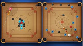 London ep 42 //online carram tournament game