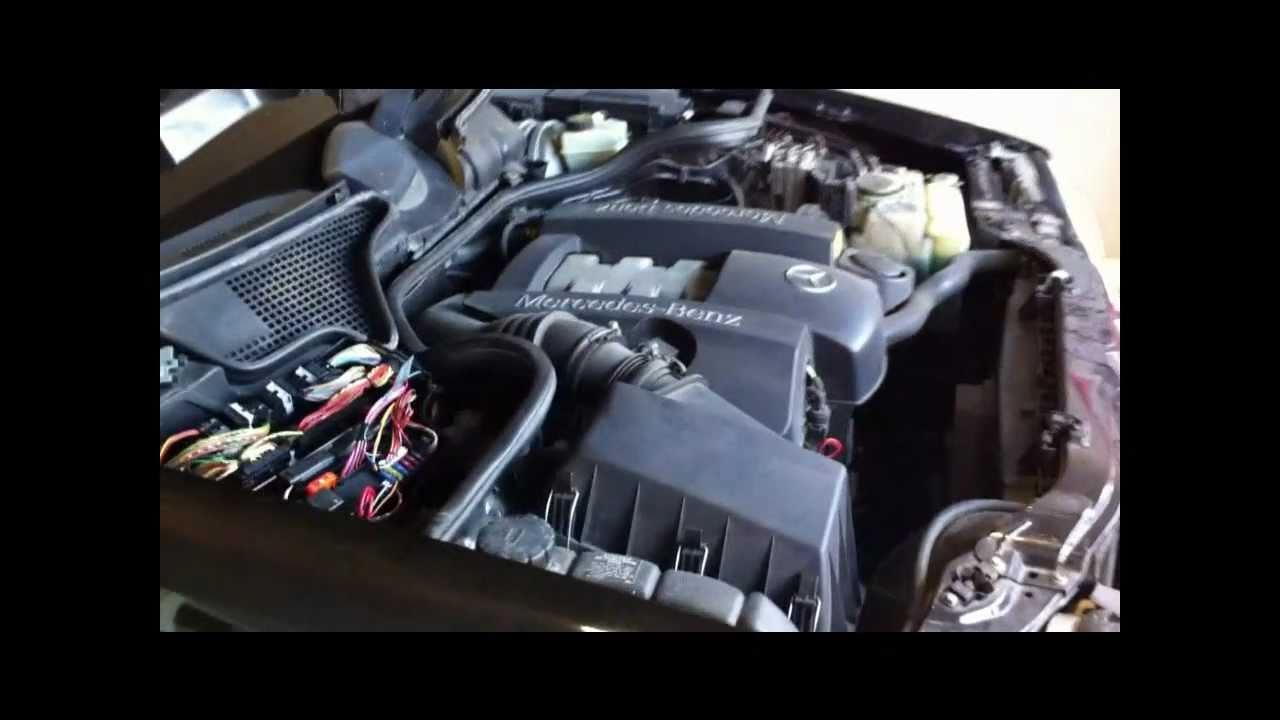 Mercedes Benz W210 E320: ECU Tune Dyno