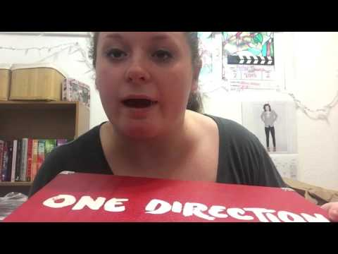 One Direction Turntable Unboxing