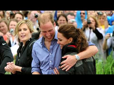 15 Royally Romantic Prince William and Kate Middleton Moments