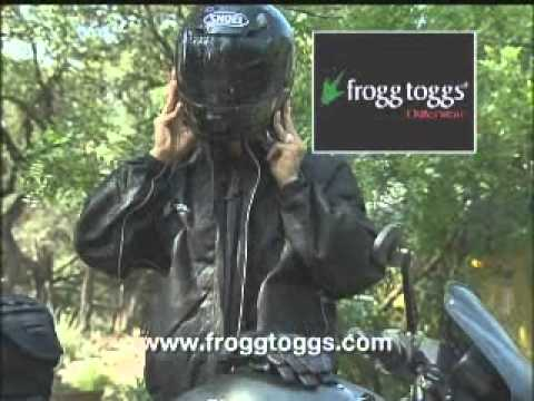 7f0e11fb3 Frogg Toggs Elite Toadz Highway Jacket - 2012 :: MotorcycleGear.com