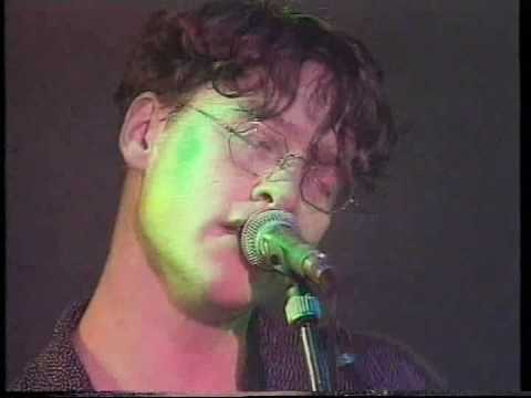 Kingmaker - Really Scrape The Sky (live 91).