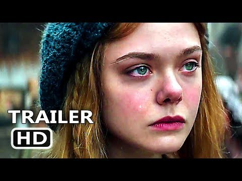 MARY SHELLEY Official Full online (2018) Elle Fanning, Maisie Williams Movie HD