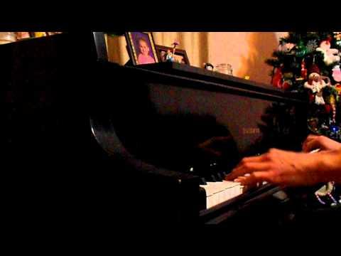 Bill  Murray's piano theme from Ground Hog Day (Full Version).AVI