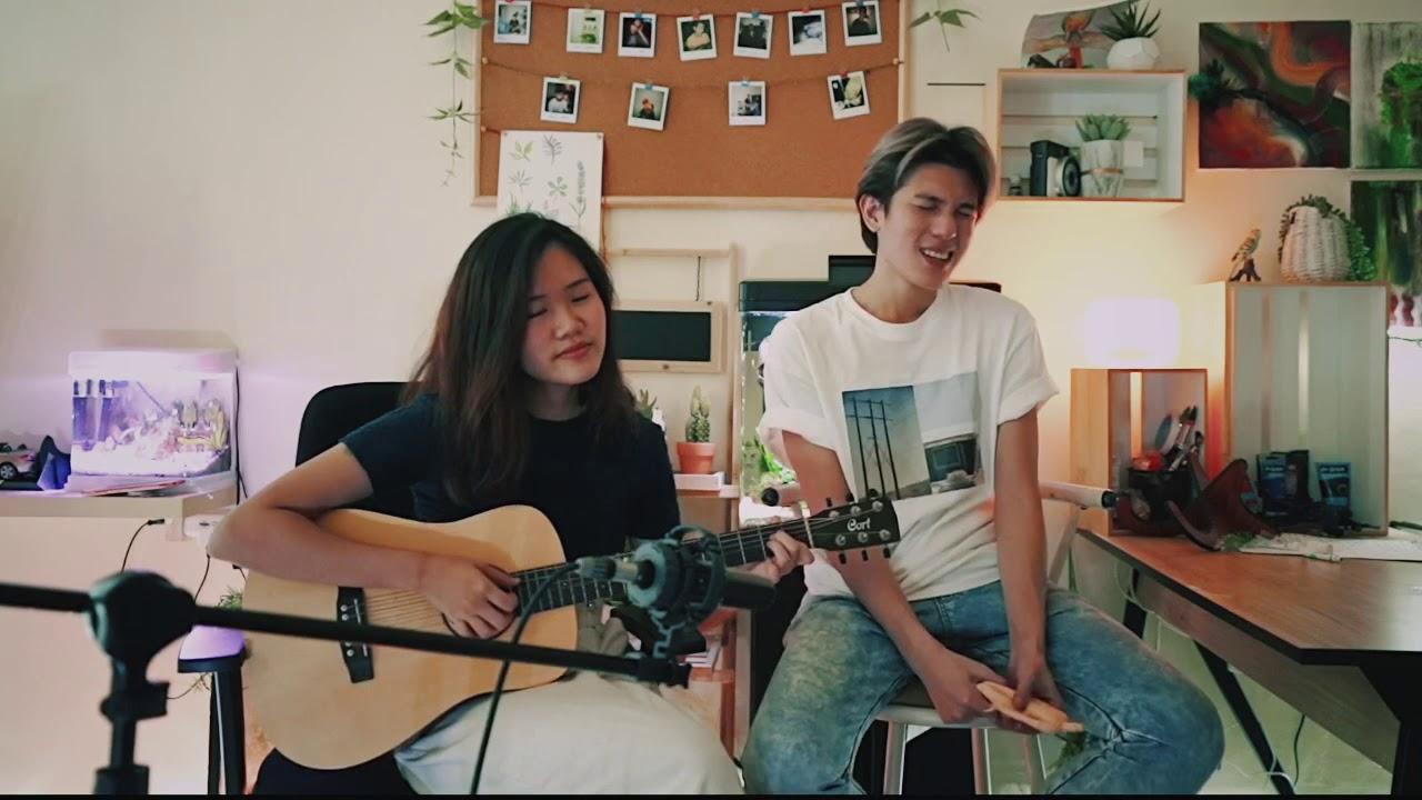 The Wait ( Unreleased Original ) song - Julian Jacob Ft. Natania Karin