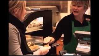 Starbucks объявляет войну мэрии Нью-Йорка