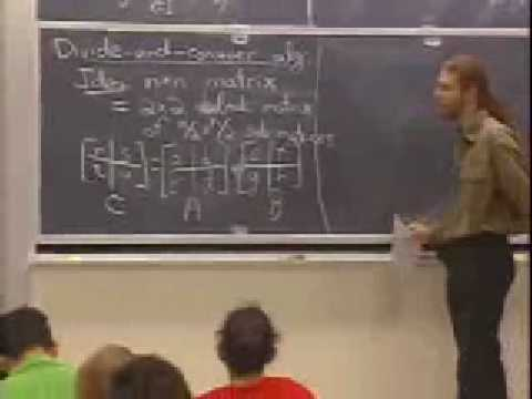 Lec 3 | MIT 6.046J / 18.410J Introduction to Algorithms (SMA 5503), Fall 2005
